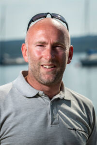 Philipp Dorsch Sailotec